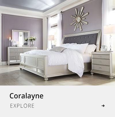 Coralayne