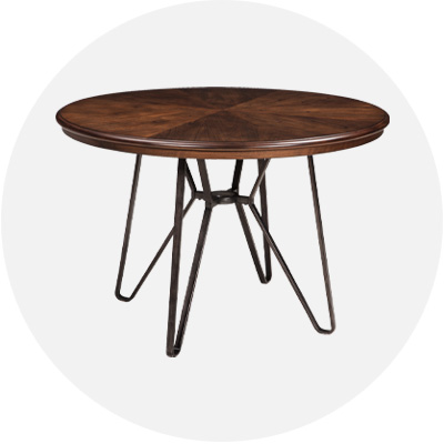 Dining Room Tables
