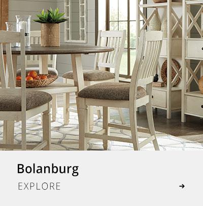 Bolanburg