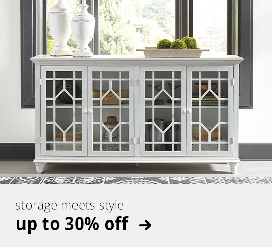 Storage Meets Style