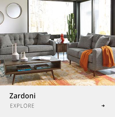 Zardoni