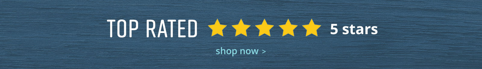 Shop Top Rated Products
