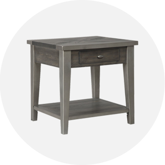 End & Side Tables